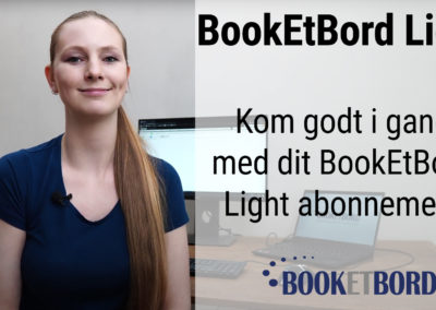 BookEtBord Light intro